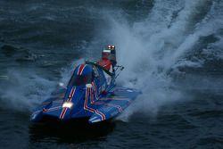 SCW Racing Team N°90 classe 1 : John Master, Hamer Swen, Tim Lewis, Samuel Mainot