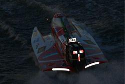 #14 class 3 Neptune Inshore: Thierry Saclier, Vincent Ducellier, Christian Roux