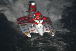 #34 class 2 Neptune Inshore: Christophe Drouet, Stéphane Octau, Yoan Boutrais