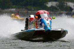 Tech Motor Racing N°16 classe 3 : Marc Roig, Jean Pierre Bersoult, Jean-Vital Deguisne, Cédric Deguisne