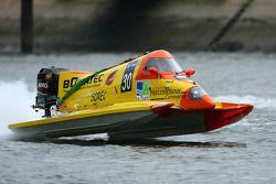 PPS Racing Team N°30 classe 2 : Pascal Sidoine, Patrick Williot