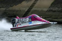 Team Dailly N°56 classe 1 : Quentin Dailly, Romuald Kauffmann, Pascal Leblay