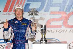 Victory Lane : le vainqueur Matt Kenseth