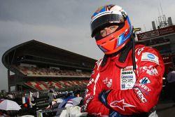 Jack Harvey, Fortec Motorsport