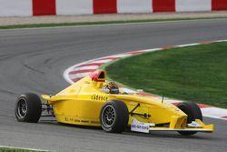 Hu An Zhu Motaworld Racing sans aileron arrière