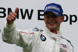 Vainqueur, Michael Christensen, Muecke Motorsport