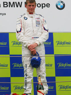 Winner, 1st, Michael Christensen, Muecke Motorsport