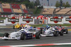 George Katsinis, Eifelland Racing