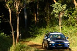 John Murray et Robert Selby Wood, Marlin Australia