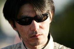 Naoya Tanaka, Super Alex Troop