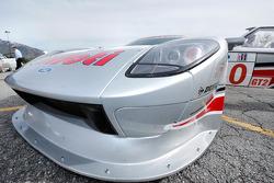 #40 Robertson Racing Doran Designs Ford GT MK 7