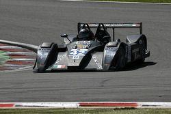 Lucchini-Nicholson McLaren N°42 : Ranieri Randaccio, Glauco Solieri