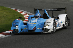 #38 Pegasus Racing Courage-Oreca LC75 - AER: Julien Schell, Philippe Thirion