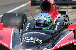 Tomas Schekter, Dale Coyne Racing