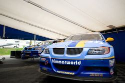 La Bimmerworld Racing 328i