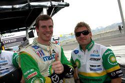Chris Dyson, Ben Devlin