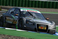 Johannes Seidlitz, Kolles TME, Audi A4 DTM