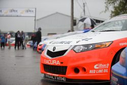 La Realtime Racing TSX ? 2009 Cyril Ma