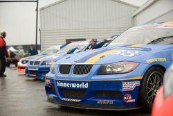 La Bimmerworld racing 328i