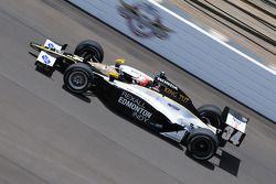 Алекс Тальяни, Conquest Racing