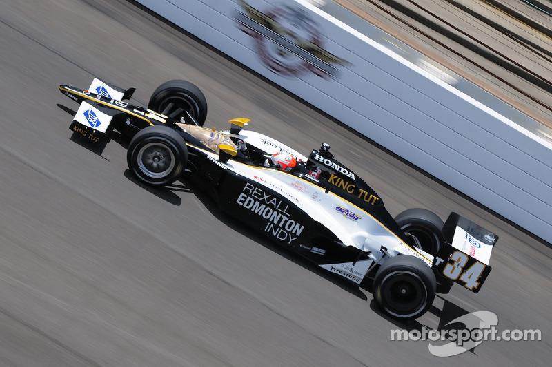 2009: Алекс Тальяни (11-е место)