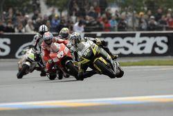 Джеймс Тоузленд, Monster Yamaha Tech 3, Ники Хейден, Ducati Marlboro Team