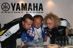 Tech 3 célèbre son 20ème anniversaire