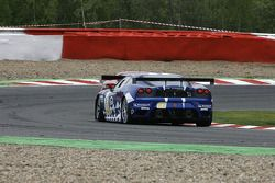 #99 JMB Racing Ferrari F430 GT: John Hartshorne, Manuel Rodrigues, Ralf Kelleners