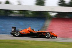 Alexandre Marsoin, SG Formula, Dallara F308 Mercedes