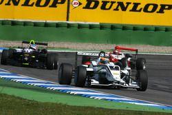 Christian Vietoris, Mücke Motorsport, Dallara F308 Mercedes