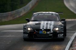 #69 DoÃàrr Motorsport GmbH BMW Z4-M Coupe: Rudi Adams, Luca Ludwig, Arnd Meier, Markus Grossmann