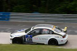 #139 Motorsport Arena Oschersleben BMW E90 320d: Peter Posavac, Lars Stugemo, Marko Hartung, Paul Spooner