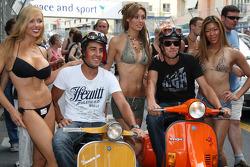 girls Monaco