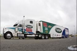 Le camion de Dale Earnhardt