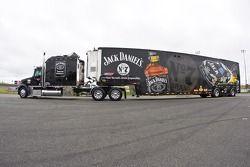 Le camion de Casey Mears