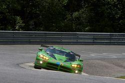 Vulkan Racing-Team Mintgen Motorsport Dodge Viper GT3 : Dirk Riebensahm, Christian Kohlhaas