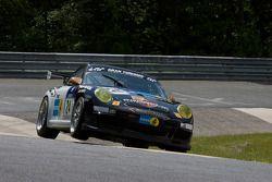 Steam-racing GmbH Porsche 997 GT3 Cup : Michael Schratz, Jochen Herbst, Nick de Bruijn, Evgeny Tsarev