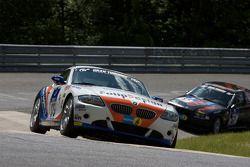 #175 BMW Z4 Coupe: Christoph Rendlen, Matthias Pahlke, Reinhard Huber