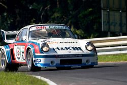 #62 Porsche 935: Wolfgang Schrey, Michael Schrey