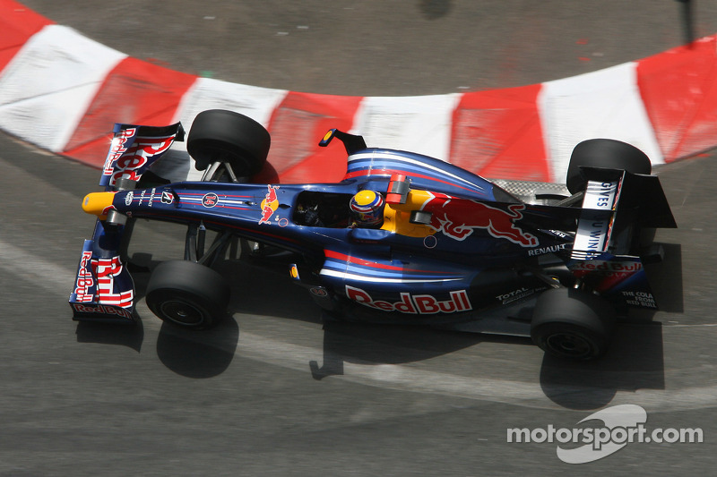 2009 - Red Bull, Mark Webber