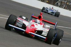 Hidiki Mutoh, Andretti Green Racing