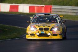 #53 MSC Rh__n e.V. im AvD BMW M3: Pierre de Thoisy, Thierry Depoix, Philippe Haezebrouck