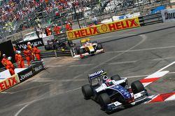 Kazuki Nakajima, Williams F1 Team