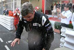 Ross Brawn Team Principal, Brawn GP