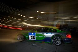 Arrêt au stand pour #25 Alpina BMW Alpina B6 GT3: Marcel Engels, Andy Bovensiepen