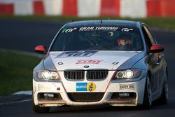 #161 BMW E90 325i: Josef Knechtges, Carsten Knechtges, Mirko Keller, Sven Esch