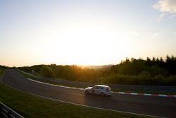 #131 Marcos Racing Int. BMW 120d: Hal Prewitt, Jim Briody, Toto Lassally