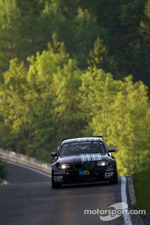 #68 Dörr Motorsport GmbH BMW 130i: Tom Robson, Simon Englerth, Christian Wack