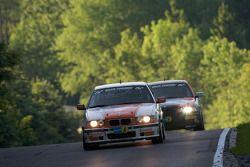 #170 BMW E36 M3: Richard Gartner, Ray Stubber, Paul Stubber