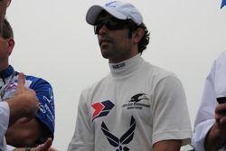 Raphael Matos, Luczo Dragon Racing
